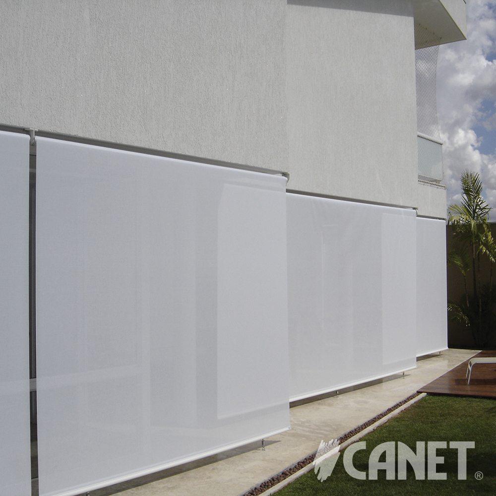 Toldos verticales o persianas exteriores persianas canet - Toldos verticales para exterior ...